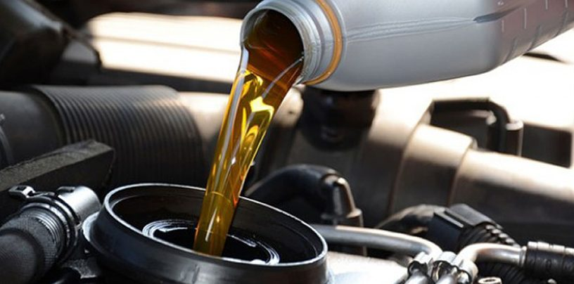 Buy 5 Oil Changes Get 1 Free!