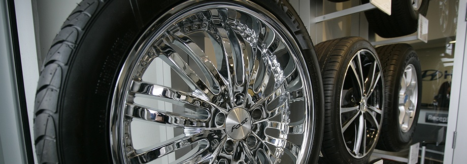Road Hazard Tire Protection Plan